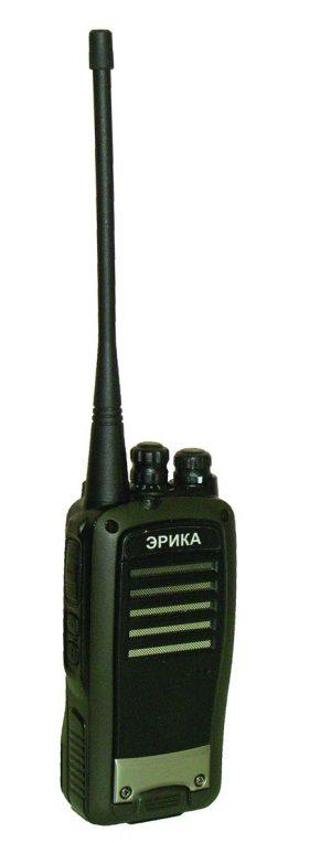 Носимая аналоговая радиостанция Эрика-315 П23 / П45